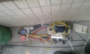 ремонт кондиционеров  в Кыргызстане 12