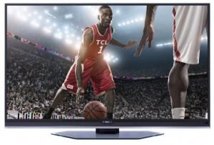5 телевизоры Кыргызстан TCL Бишкек